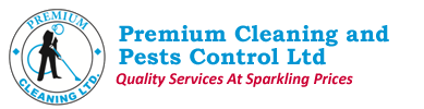 Premium Cleaning Pests and Control Ltd